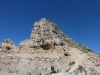 Schöttlkarspitze kurz vor Gipfel