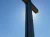 Gipfelkreuz auf der Schöttlkarspitze