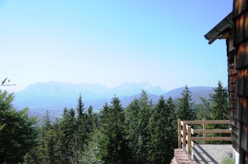 Hochkopfhütte