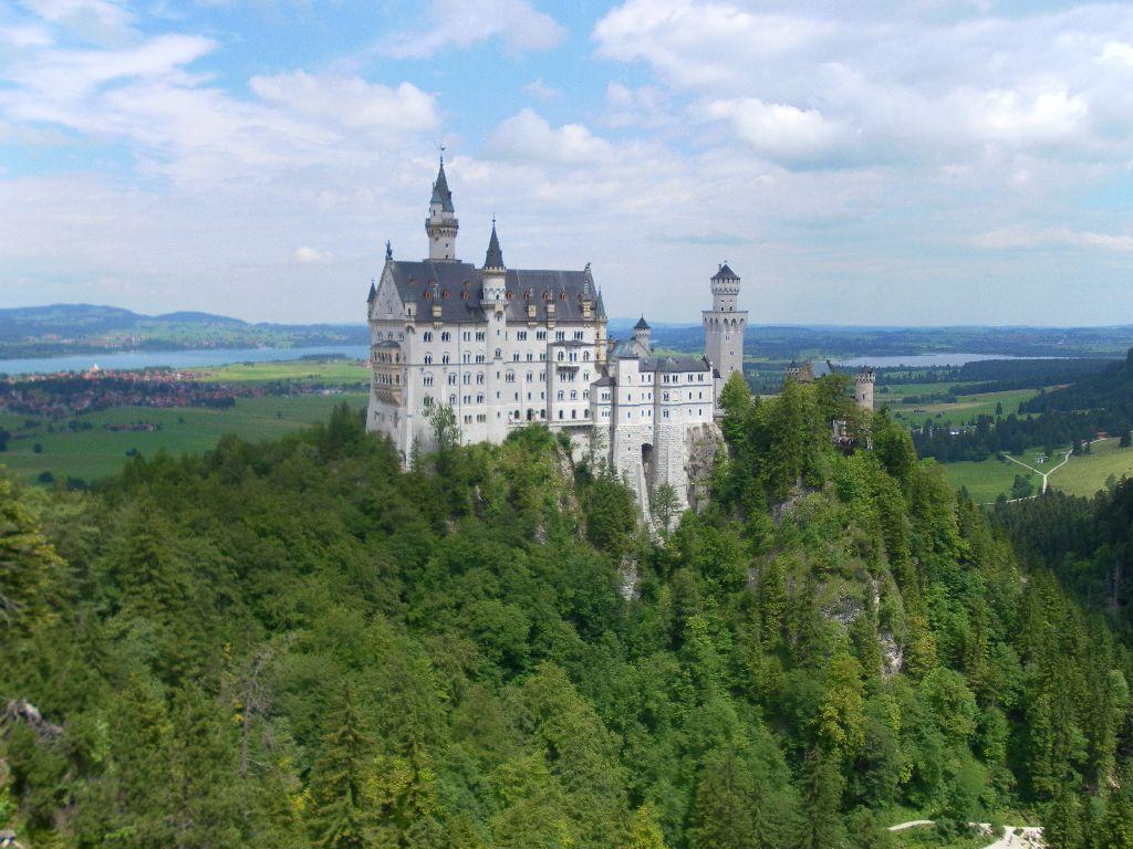 Historismus | Ludwig II.