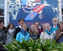 Seminar-Team 2010-12