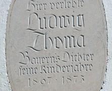 Ludwig Thoma