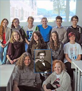 Unsere Gedanken zu Ludwig II. (2013-15) - Foto: HK