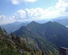 Berghütten-Quiz